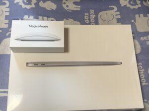 MacbookAir M1 16GB
