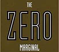Jeremy Rifkin ジェレミー リフキン 限界費用ゼロ社会 モノのインターネットと共有型経済の台頭